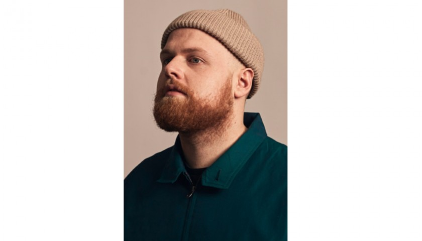 Last 2 tickets to see Tom Walker