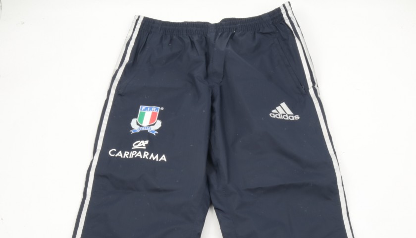 Michele Campagnaro FIR Training Trousers
