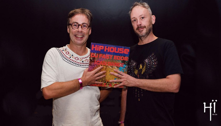The Ultimate Record Collection Presented by Hï Ibiza & Glitterbox