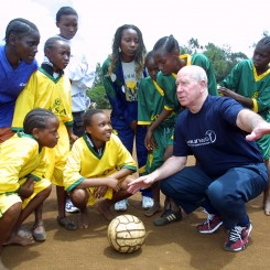Laureus Sport for Good Foundation