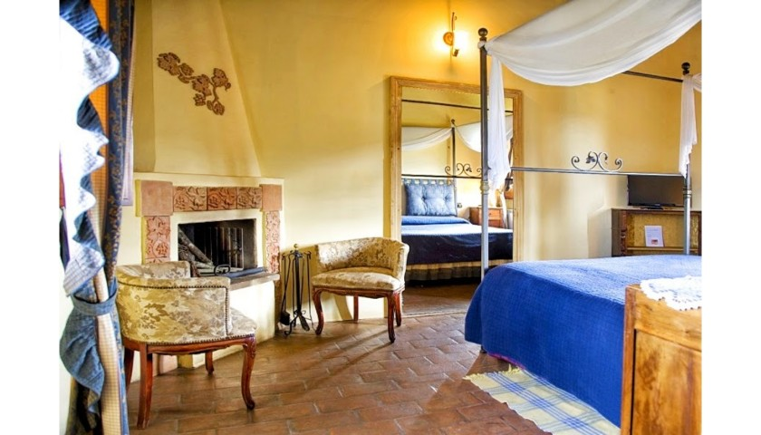 Enjoy a Two-Night Stay for Two at Casale di Buccole
