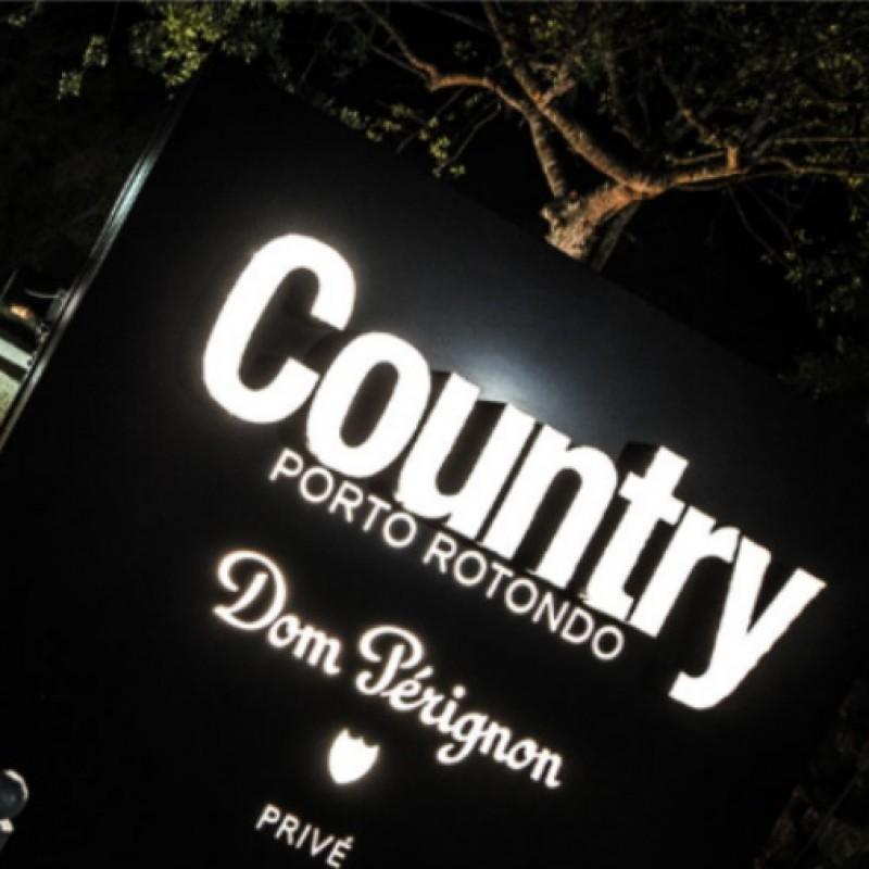 2 Invites to the Porto Rotondo Country Club Opening Dinner in Sardinia