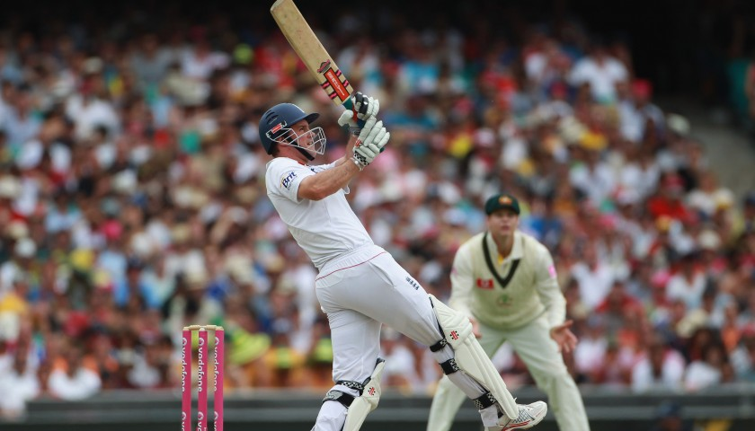Cricket Masterclass with Andrew Strauss Plus Pavillon Tickets at Lord's for 6