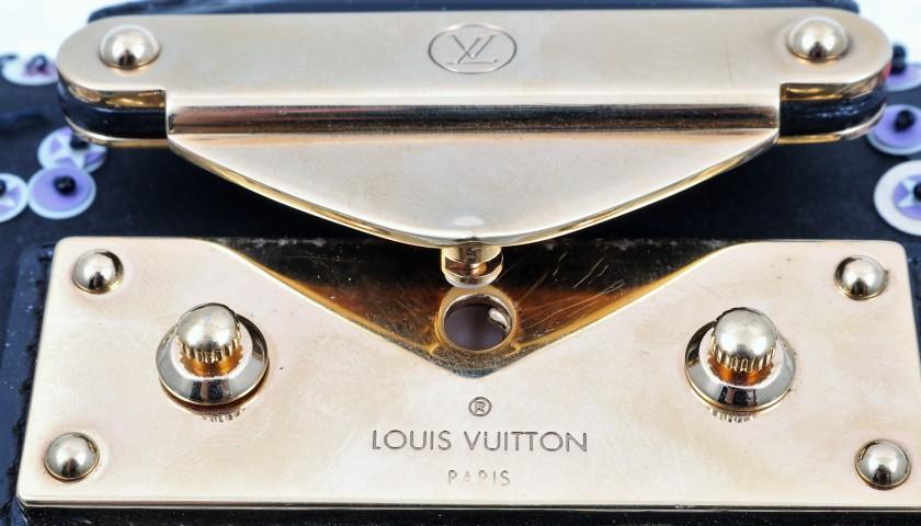 Margherita Maccapani Missoni's Louis Vuitton Pochette