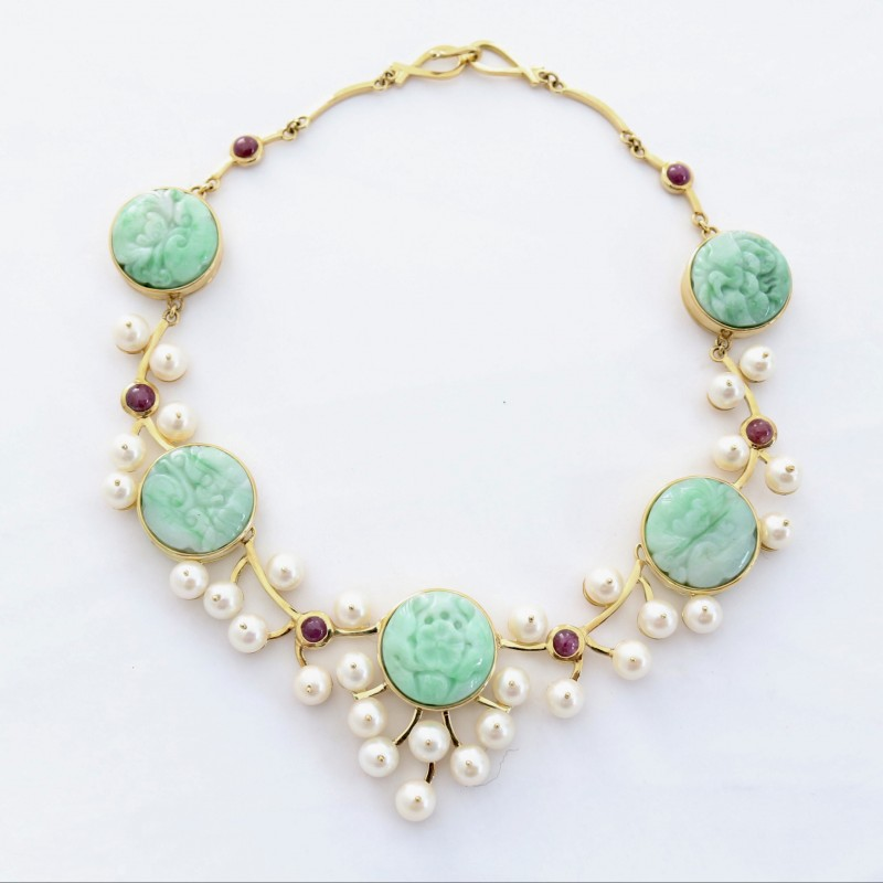 Luisa Di Gresy Necklace