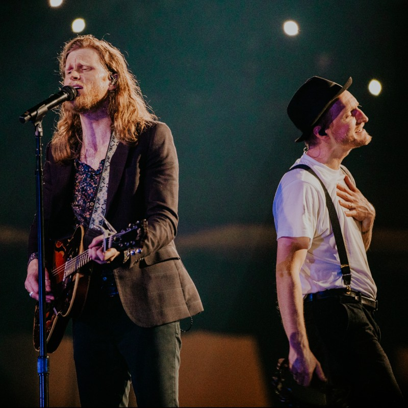 Enjoy The Next Lumineers Concert from Premium Seats!