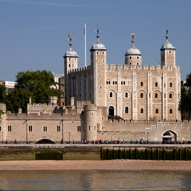 Exclusive Evening Visit to the Tower of London for Six