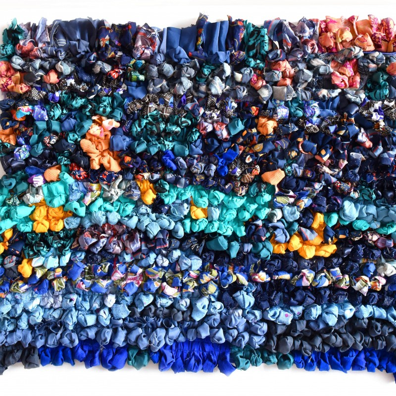 """""""MARE NOSTRO"""" Tapestry by AdalgisArt"""