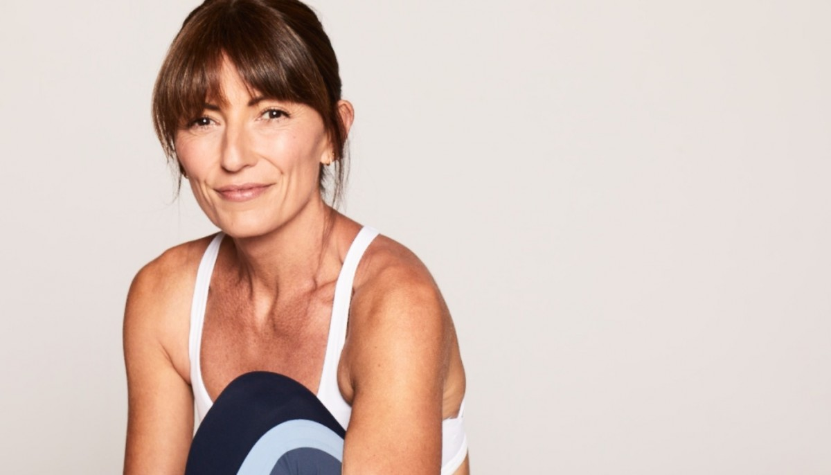 30 Minute Work-Out With Davina McCall