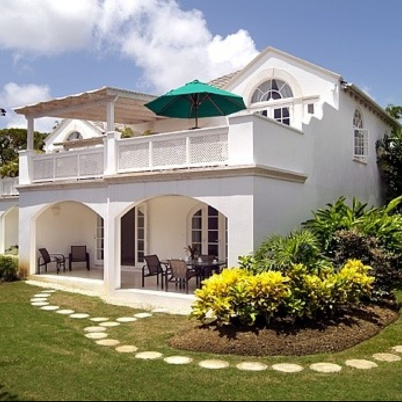 One Week Stay in Barbados Villa For 6