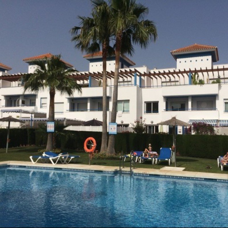 26 - Costa Del Sol Holiday