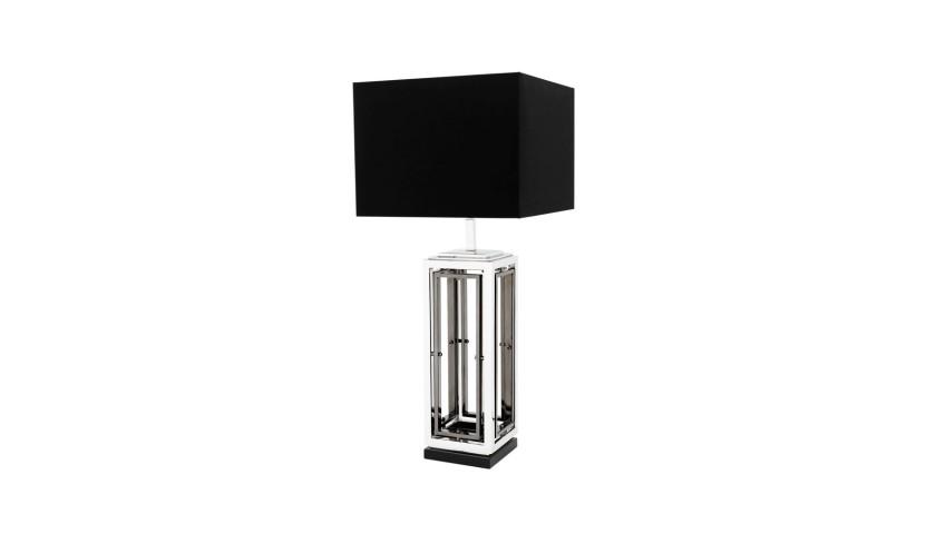 Blackrock Table Lamp by Eichholtz