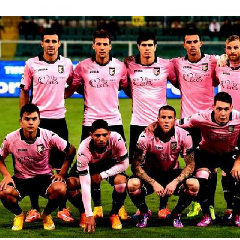 Watch Palermo-Cagliari from VIP seats and meet your champions
