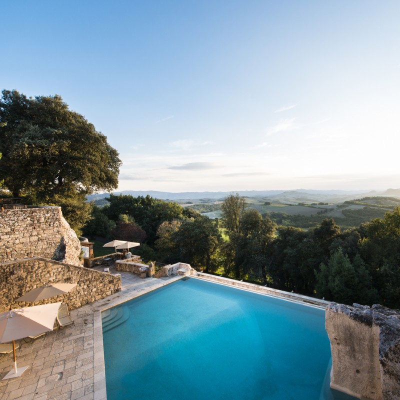 Enjoy a Stay at Borgo Pignano in Tuscany, Italy