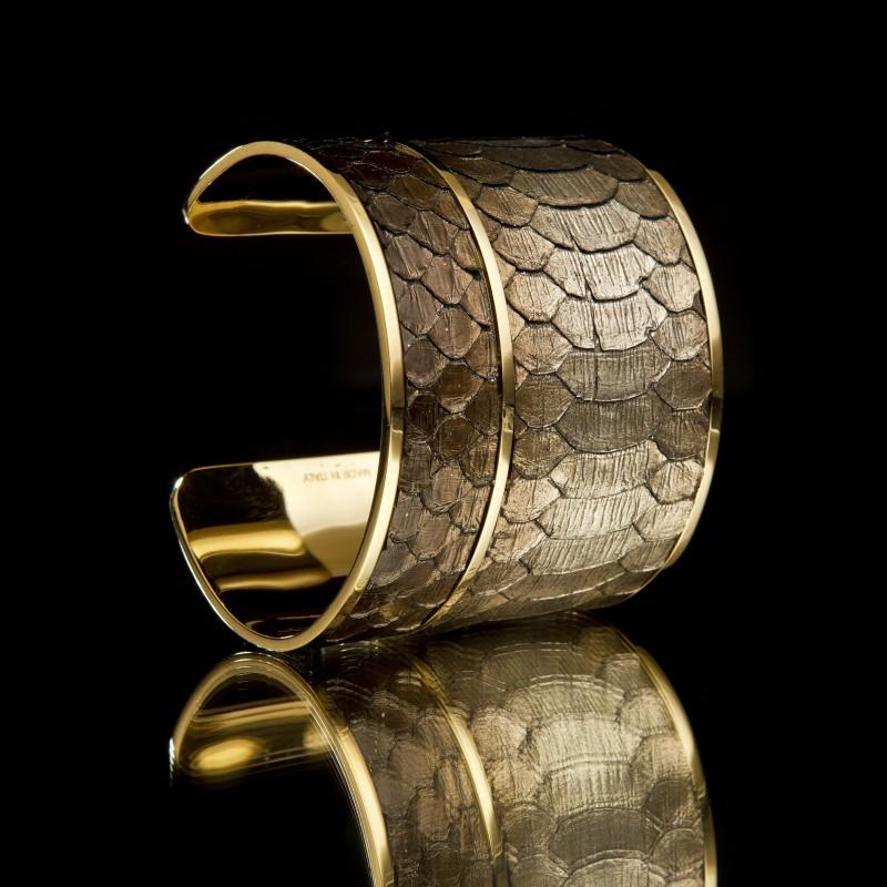 Cuff Bracelet by Jenì