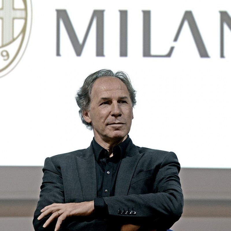 Enjoy the AC Milan-Inter Derby with Franco Baresi + Stadium Tour