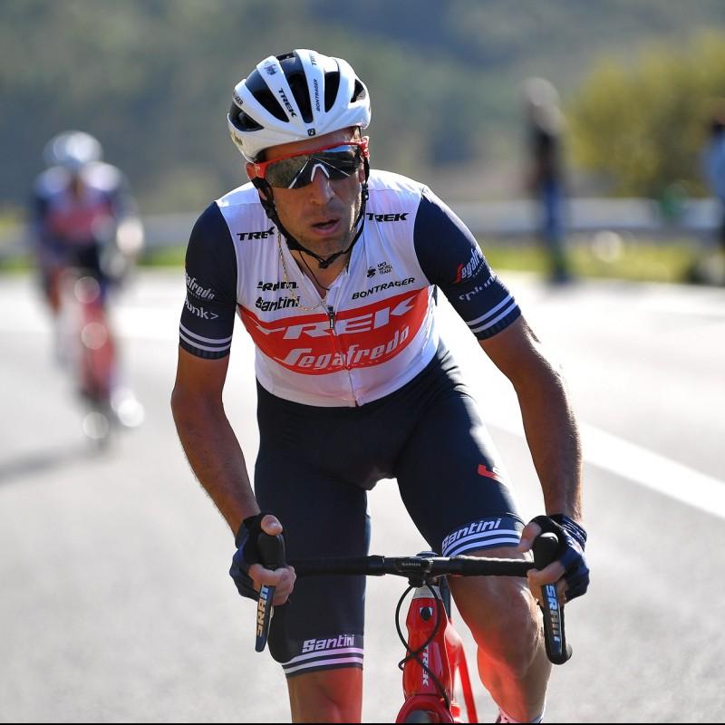Nibali's Team Trek-Segafredo Race Jersey, 2020