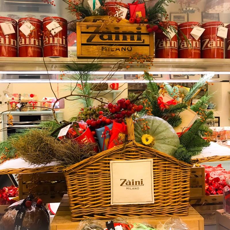 Zaini Chocolate Hamper