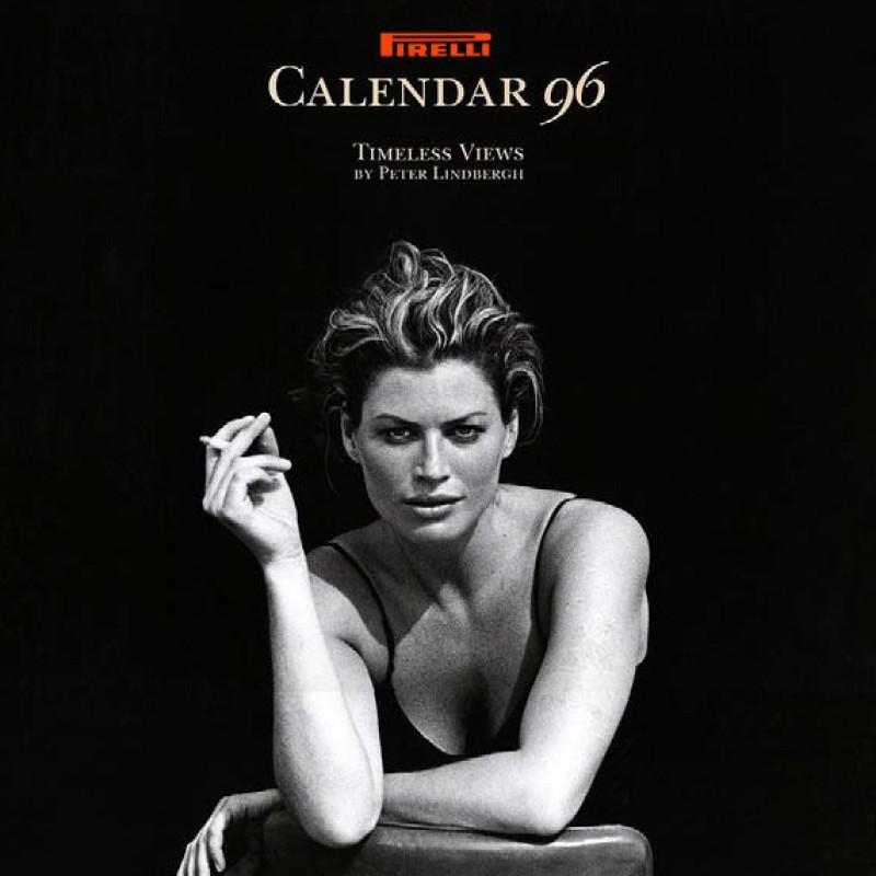 """The ""The Cal"" - Pirelli Calendar 2019"