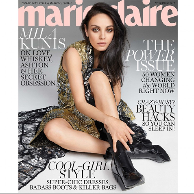 Make Connections with Editors at Marie Claire
