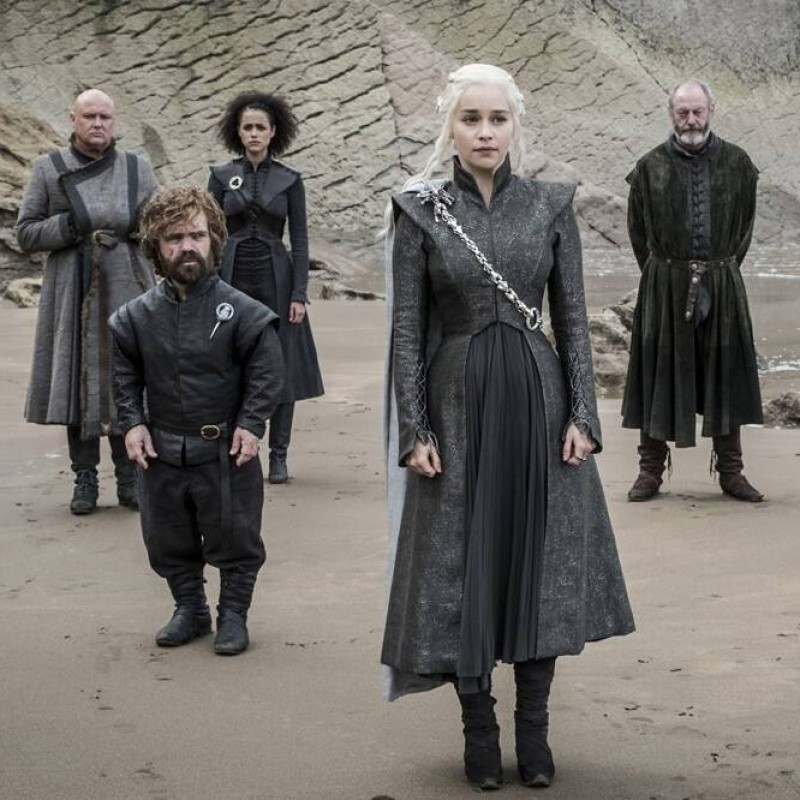 Game of Thrones Private Tour for 4 people with 2 Nights 5* Accommodation