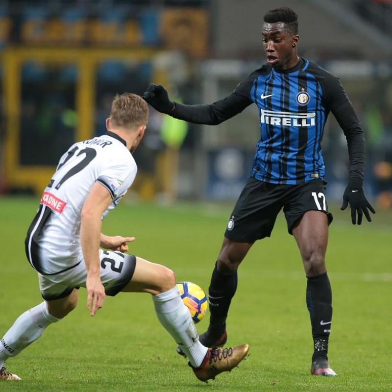 2 Ingressi Manager Club + Walkabout per Udinese-Inter