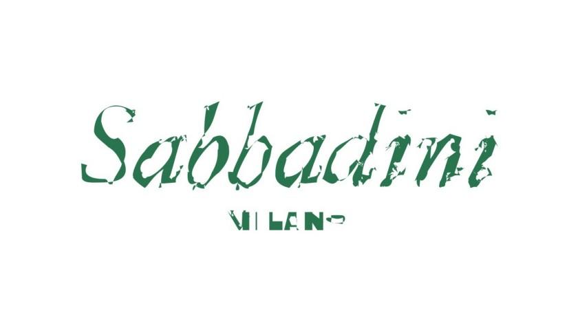 Sabbadini Brooch
