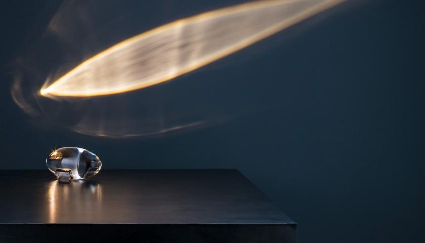 Atman Lamp by Catellani&Smith