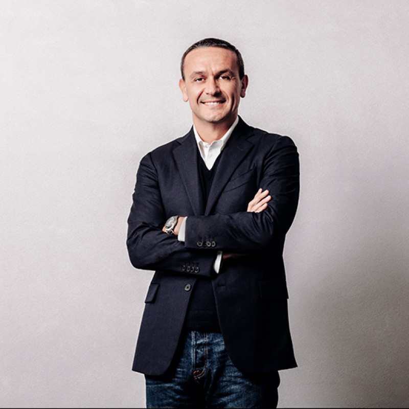 Meet the Country Director of Facebook Italy in Milan