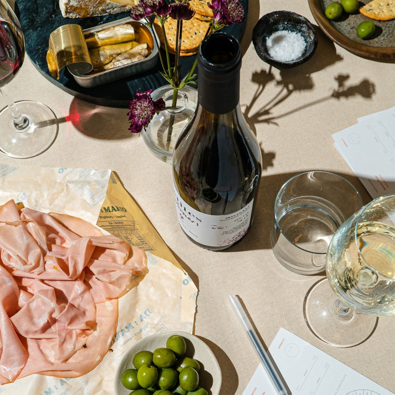 20 - One Month Free Subscription to The Wine List