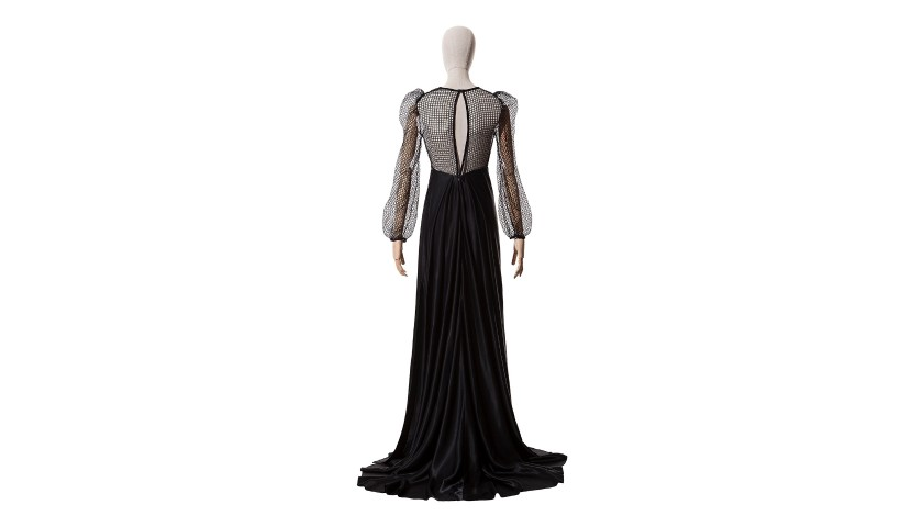 Exclusive Maite Dress