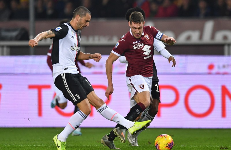 Enjoy Juventus-Torino Match from the Sivori Stand + Hospitality