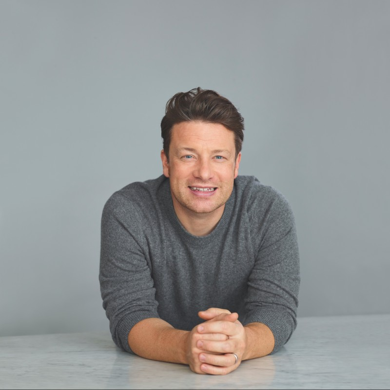 Win a Personalised Christmas Message from Jamie Oliver