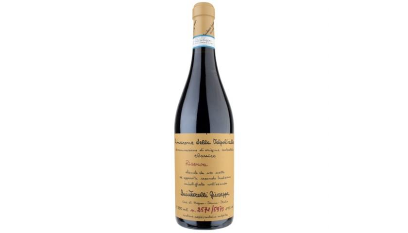 Vino Amarone Della Valpolicella Ripasso, Quintarelli