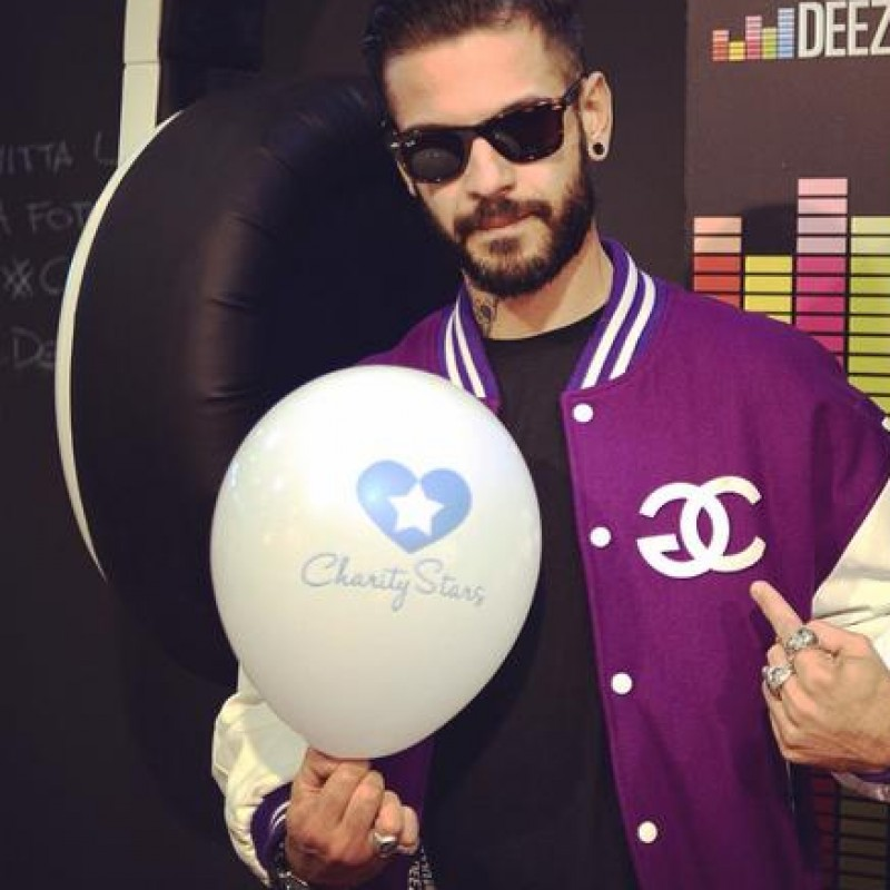 Ganja Chanel jacket worn by Entics