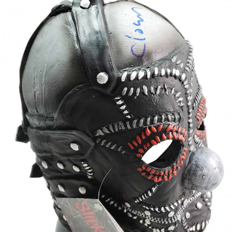 Clown (Slipknot) Signed Mask