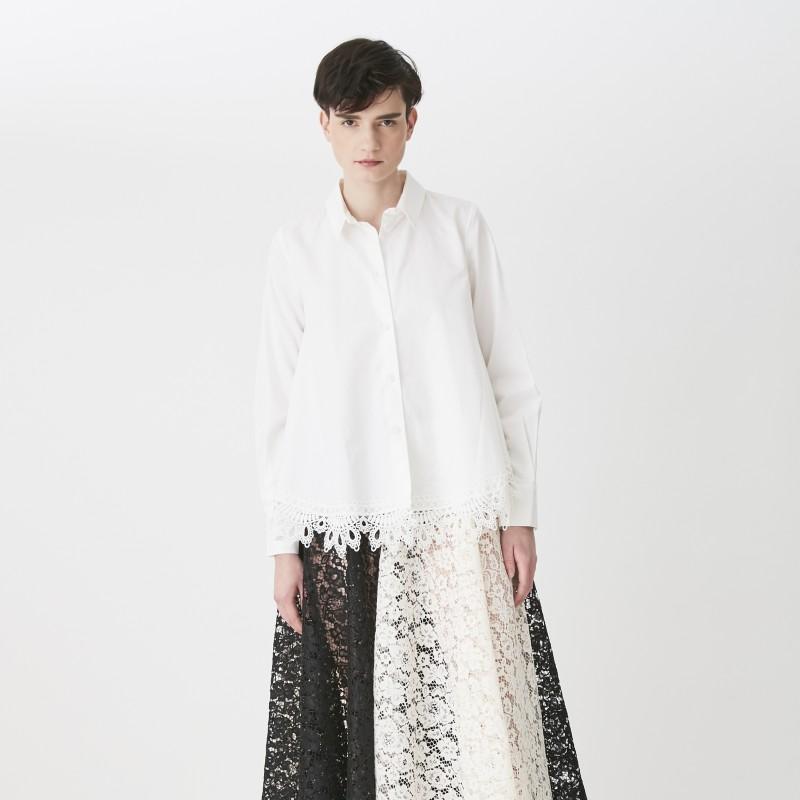 CO|TE – White Shirt