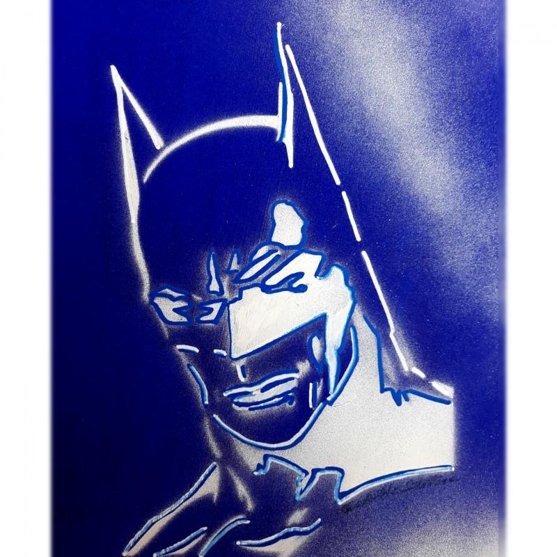 Batman - Unique Artwork by Gabriele Salvatore