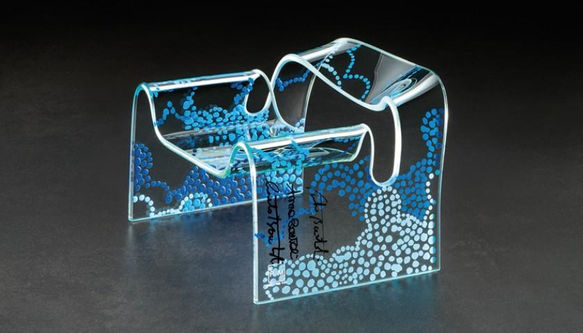 Poltrona Ghost Fiam.Mini Ghost Happy Clouds By Bartoli Design Fiam Italia Charitystars