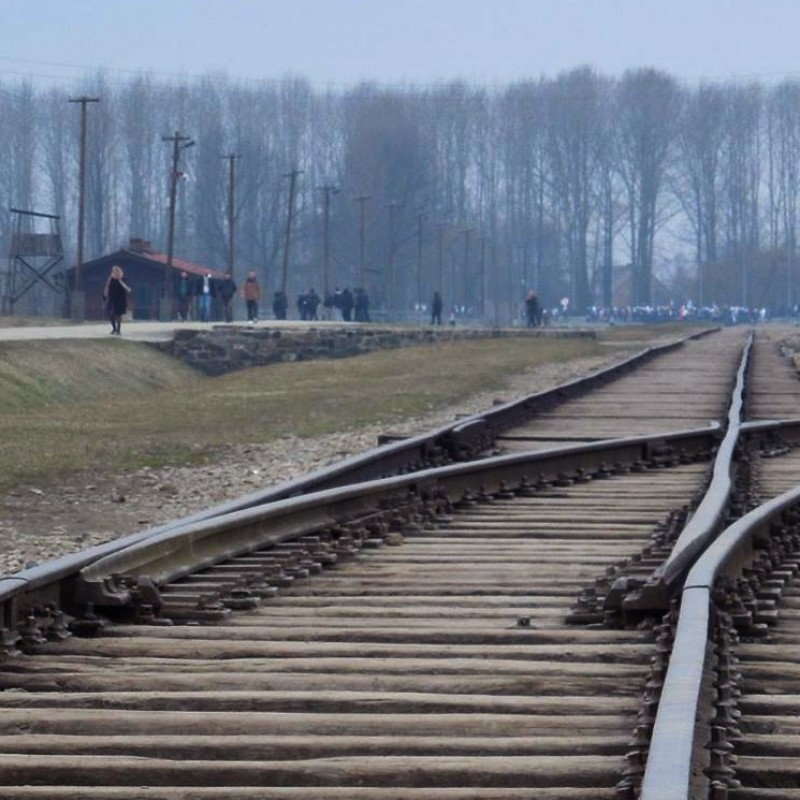 Trip to Auschwitz and Jewish Poland