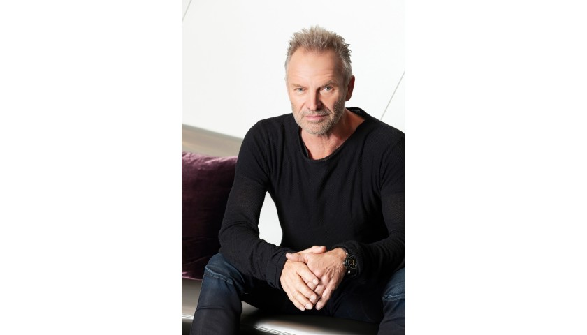 Personalized Video Performance by Sting