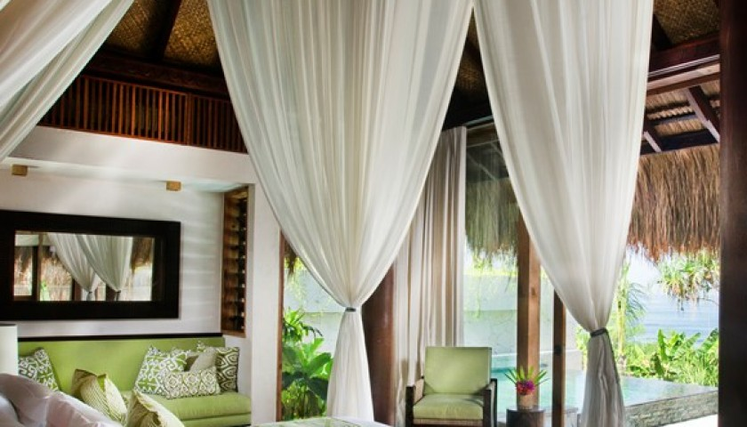 4 nights stay at Nihhiwatu, Indonesia