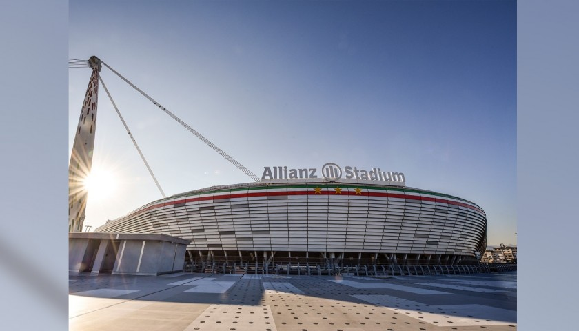 Enjoy the Juventus-Fiorentina Match and Meet Miralem Pjanic