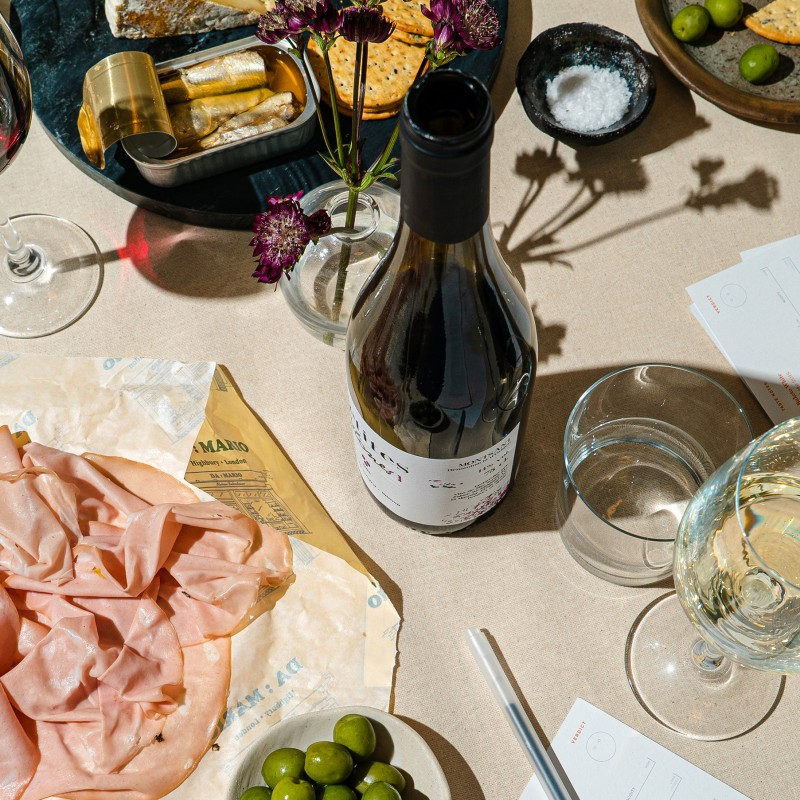 21 - One Month Free Subscription to The Wine List