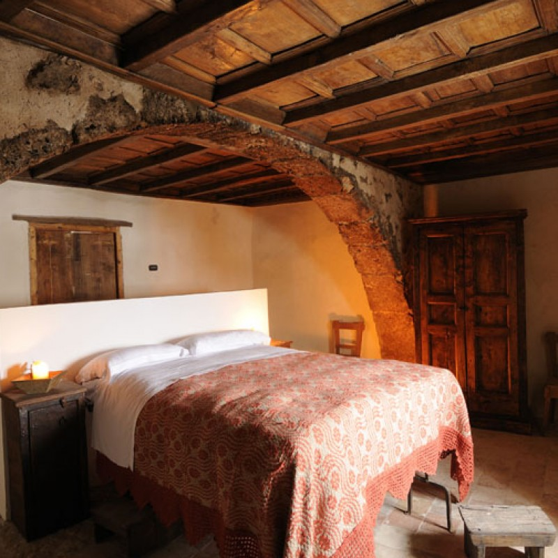 Two-Night Stay at Albergo Diffuso Sextantio