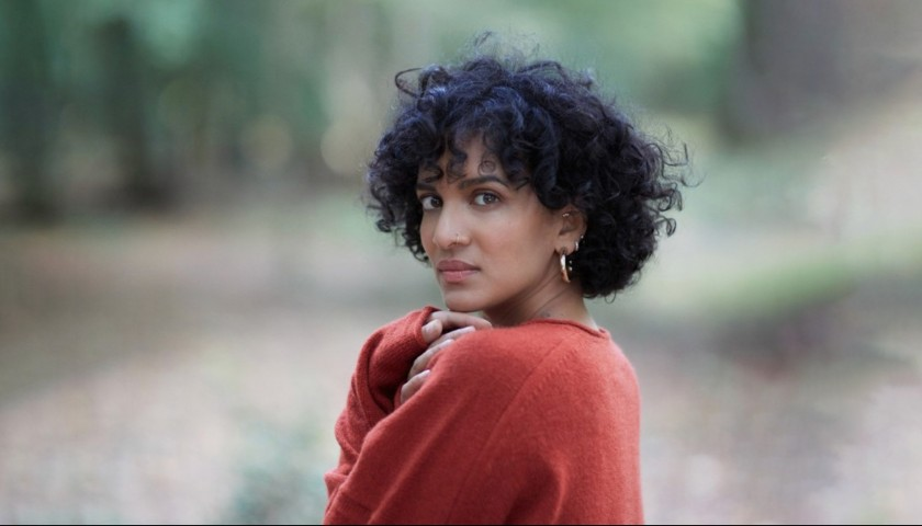 Personalised Video Performance by Anoushka Shankar