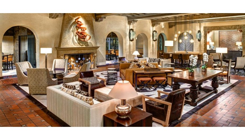3-Night Stay at The Fairmont Sonoma + Winemaker for a Day Experience