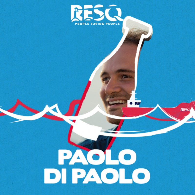 Paolo Di Paolo: Message in a Bottle