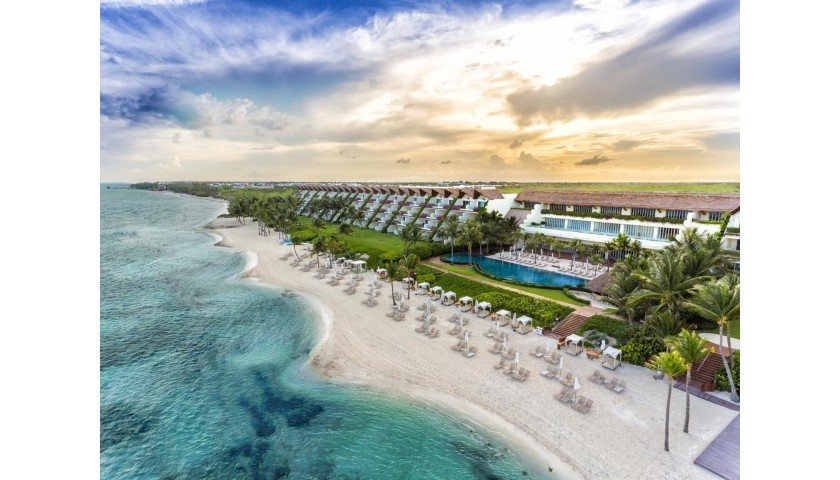 All-Inclusive Riviera Maya Getaway for Two