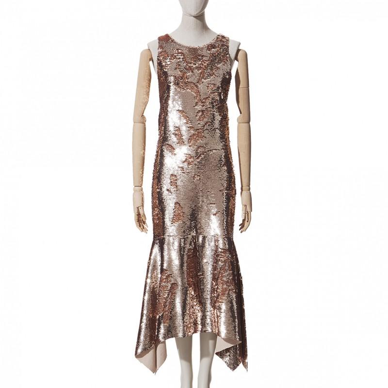 Lexdeux Cocktail Dress